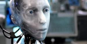 I, Robot's Sonny