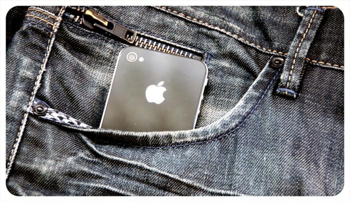 Pocket dialing
