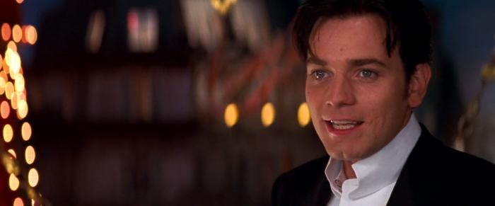 Ewan McGregor as Christian