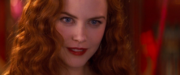 Nicole Kidman as Satine