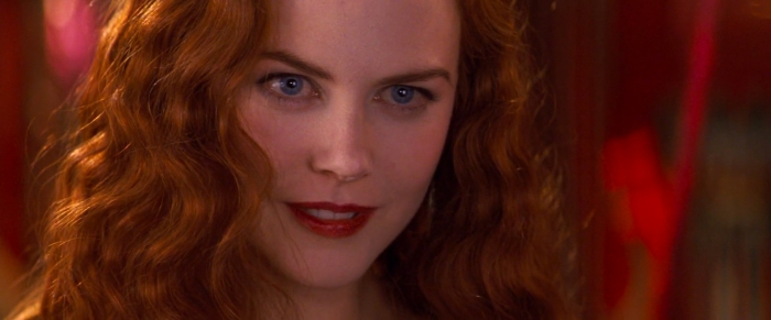 Nicole Kidman as Satine