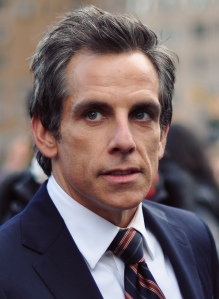 Ben Stiller [Photo Credit: Licensed under the Creative Commons Attribution-Share Alike 3.0 Unported license.]