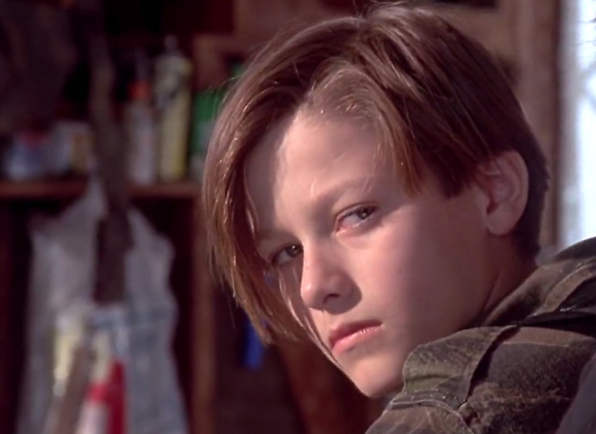 Edward Furlong as John Connor