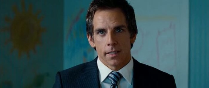 Ben Stiller as Josh Kovaks