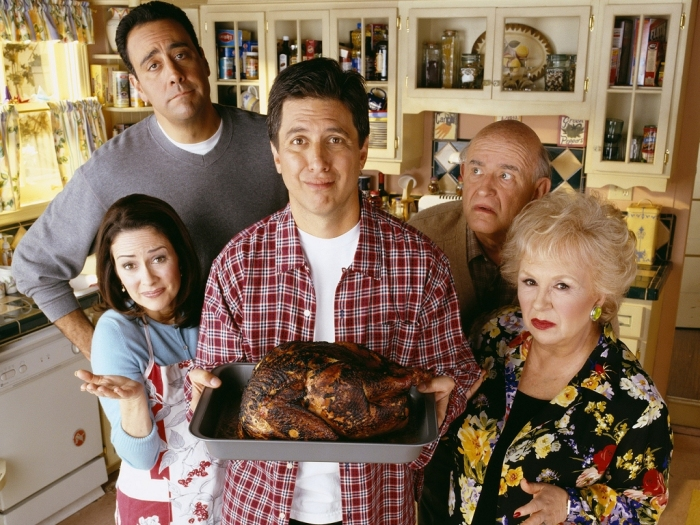 Everybody Loves Raymond's Cast