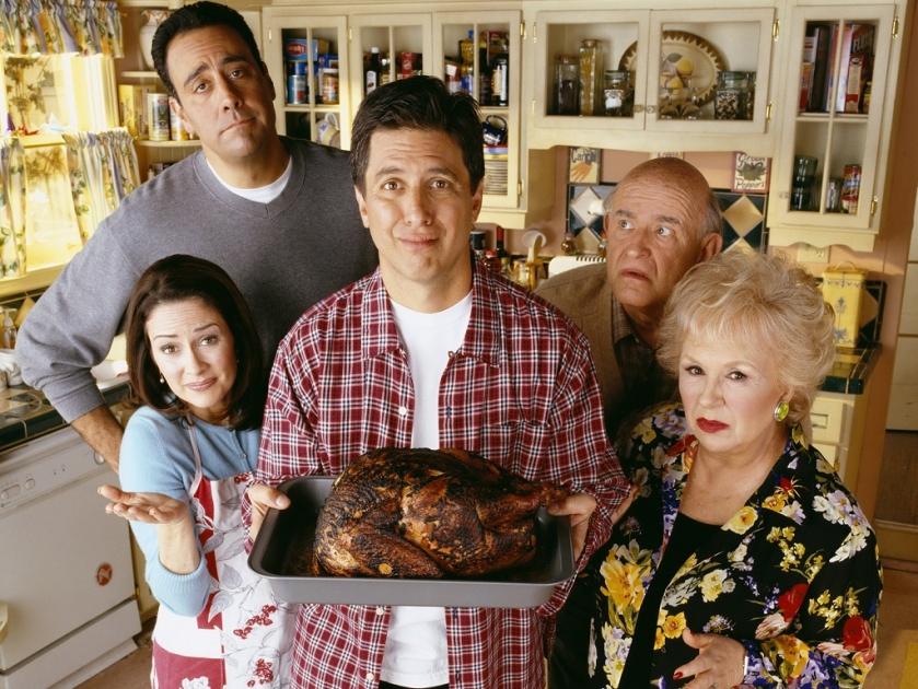 Everybody Loves Raymond's Cast