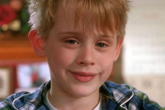 Macaulay Culkin as Kevin McCallister