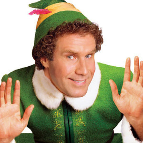 Buddy The Elf Looking To God
