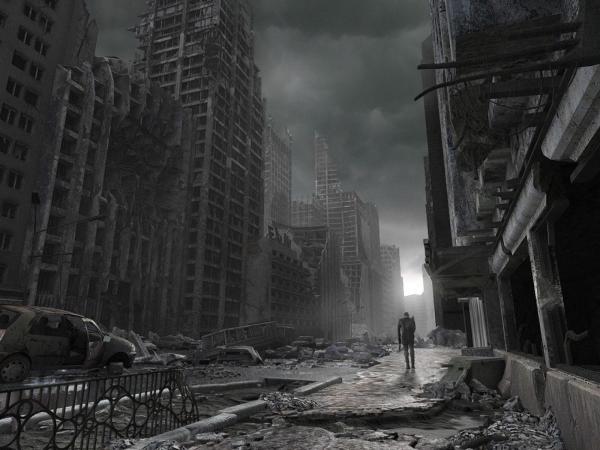 Zombie Apocalypse Mayhem