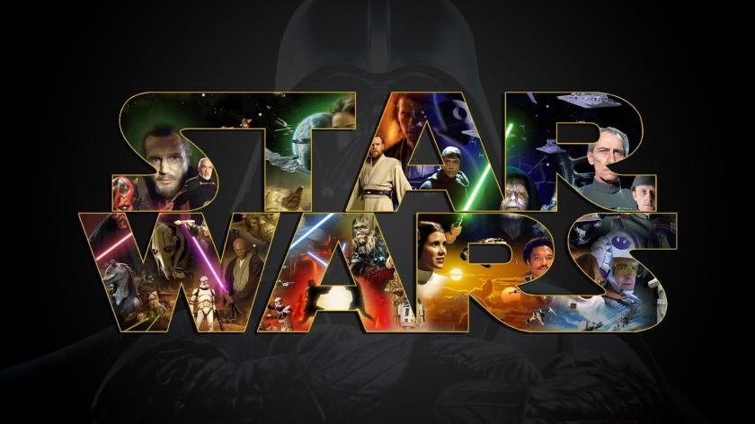 Star Wars characters